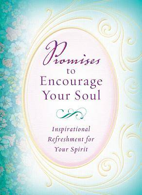 Picture of Promises to Encourage Your Soul [ePub Ebook]