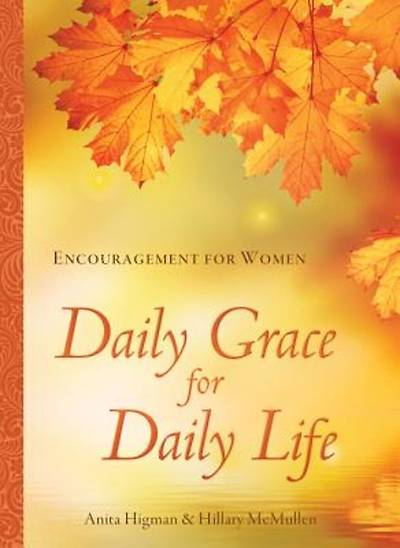 Daily Grace for Daily Life