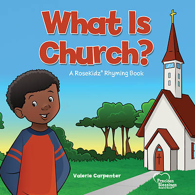 Picture of What Is Church?