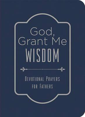 God, Grant Me Wisdom [ePub Ebook]