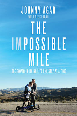Picture of The Impossible Mile