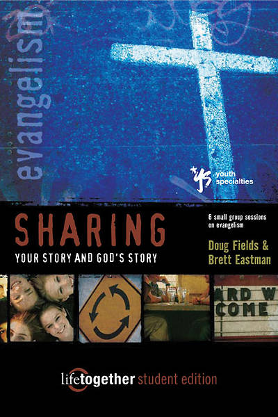 Sharing Your Story and Gods Story Student Journal
