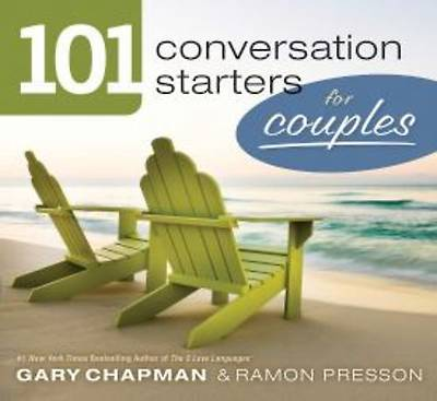 101 Conversation Starters for Couples [ePub Ebook]