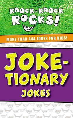 Picture of Joke-Tionary