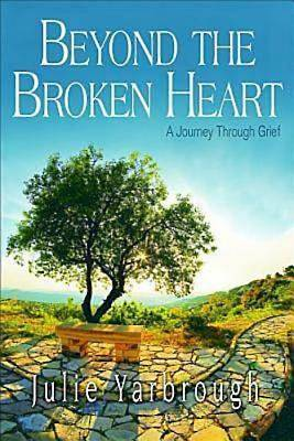 Picture of Beyond the Broken Heart: Participant Book