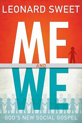 Me and We - eBook [ePub]