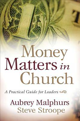 Picture of Money Matters in Church - eBook [ePub]