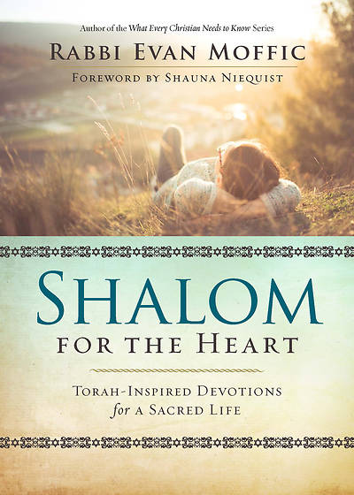 Picture of Shalom for the Heart