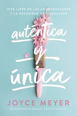 Picture of Auténtica Y Única