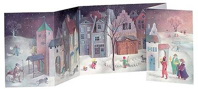 Silent Night Advent Calendar