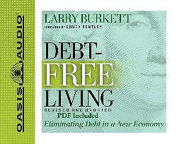 Debt-Free Living (Library Edition)