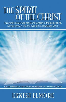 The Spirit of the Christ