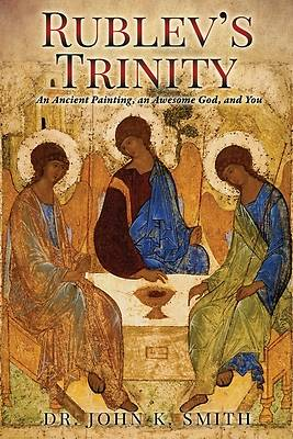 Picture of Rublev's Trinity