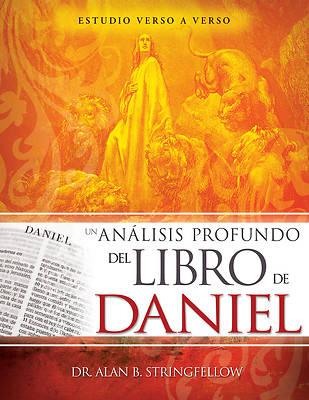 Picture of Un Análisis Profundo del Libro de Daniel