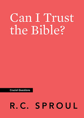Picture of Can I Trust the Bible?