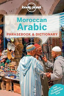 Picture of Moroccan Arabic Phrasebook