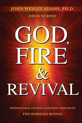 Picture of God, Fire & Revival