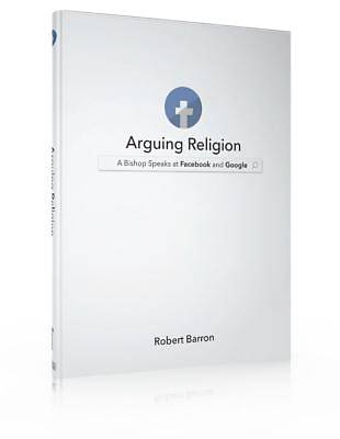 Picture of Arguing Religion