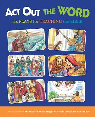 Picture of ACT Out the Word
