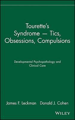 Picture of Tourette's Syndrome -- Tics, Obsessions, Compulsions