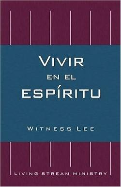 Picture of Vivir en el Espiritu = Living in the Spirit