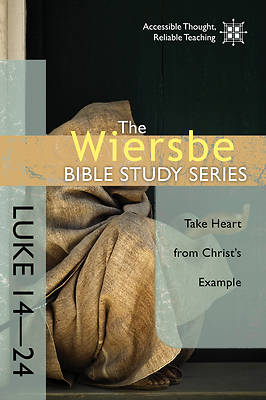 Picture of The Wiersbe Bible Study Series