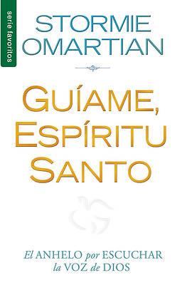 Picture of Guiame, Espiritu Santo = Lead Me, Holy Spirit