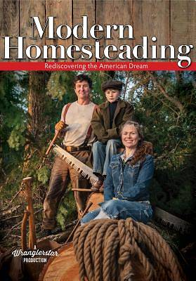 Picture of Modern Homesteading