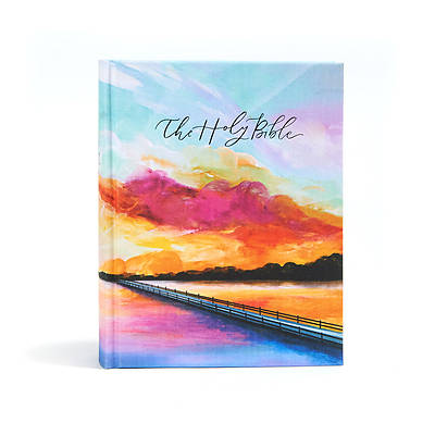 Picture of CSB Notetaking Bible, Hosanna Revival Edition, Lake