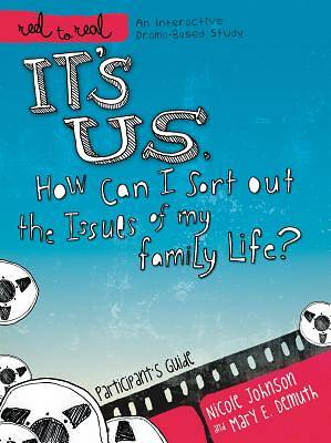 Picture of US: How Can I Sort out the Issues of my Family Life?