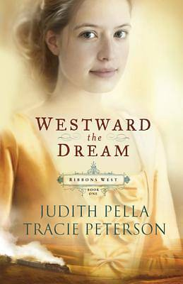 Westward the Dream [ePub Ebook]