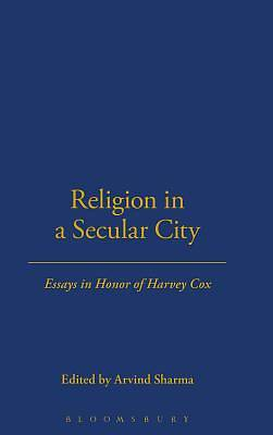 Religion in a Secular City
