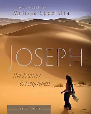 Joseph - Womens Bible Study Leader Guide - eBook [ePub]
