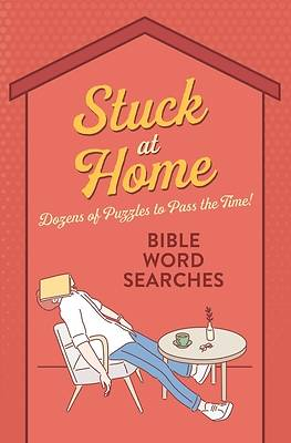 Picture of Stuck at Home Bible Word Searches