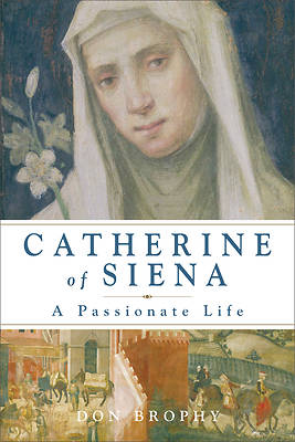 Picture of Catherine of Siena