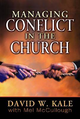 Managing Conflict in the Church