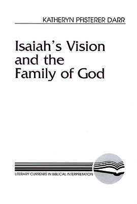 Picture of Isaiah's Vision and the Family of God