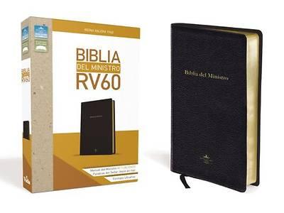 Picture of Biblia del Ministro Rvr 1960