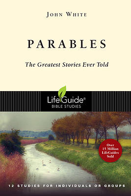 LifeGuide Bible Study - Parables