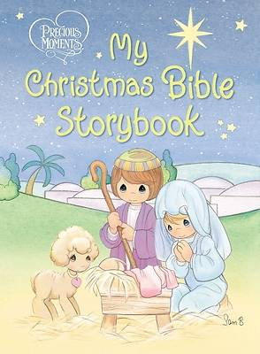 Picture of My Christmas Bible Storybook