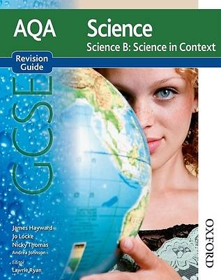 Gcse Science in Context. Revision Guide