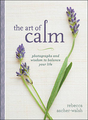 Picture of The Art of Calm
