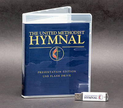 The United Methodist Hymnal Presentation Edition