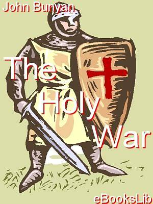 The Holy War [Adobe Ebook]