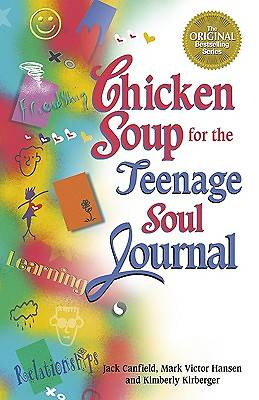 Picture of Chicken Soup for the Teenage Soul Journal