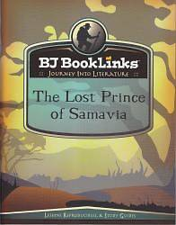 Picture of Lost Prince of Samavia