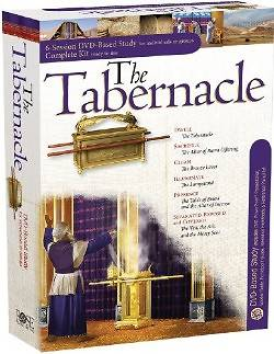 Tabernacle DVD Complete Kit (from the Tabernacle Experience)