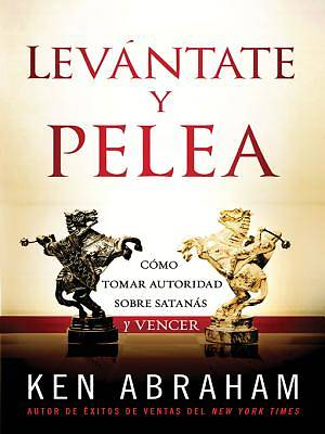 Levantate y Pelea [ePub Ebook]