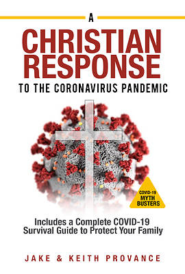 Picture of The Christian Response to the Coronavirus Pandemic
