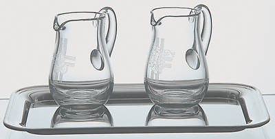 Picture of Koleys K1262 Cruet Set